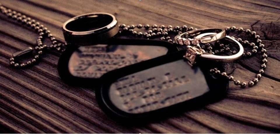 Military Marriage Seminar coming in October